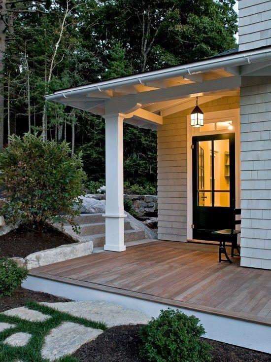 Modern Farmouses Modern Farmhouse Style Modern