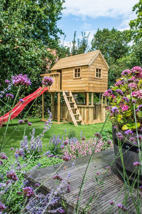 The Farm house of Danielle de Lange