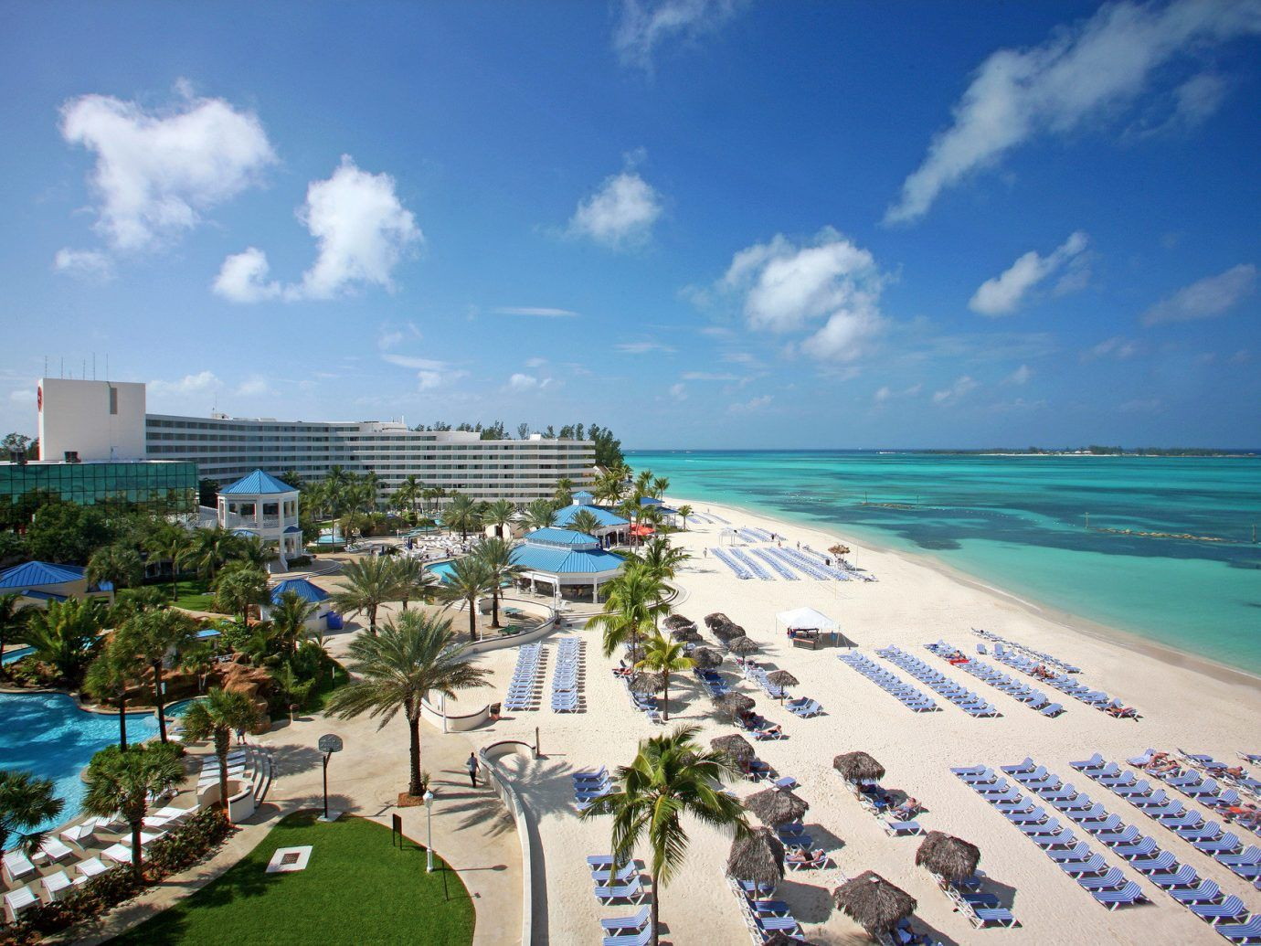 The 8 BEST AllInclusive Resorts in the Bahamas with