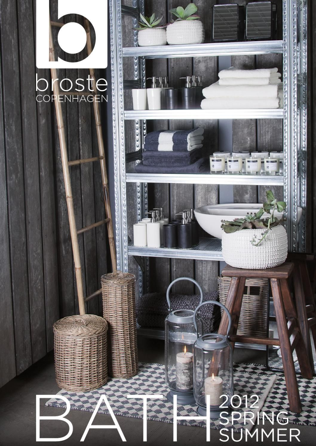 #ClippedOnIssuu from Bath and Wellness collection 2012