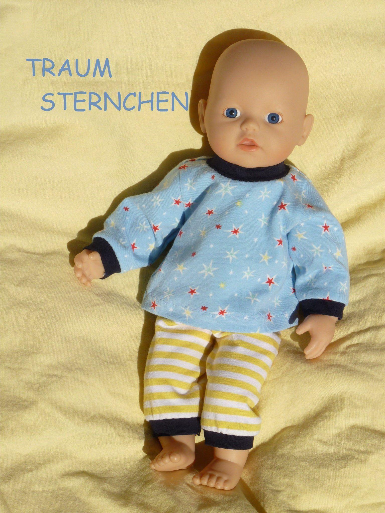 Puppenkleidung Gr 30 Puppen & Zubehör