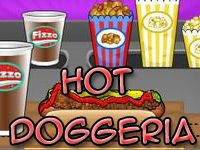 Papa S Hot Doggeria Papa S Pizzeria Game Games Videogames