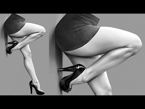 I legs sexy