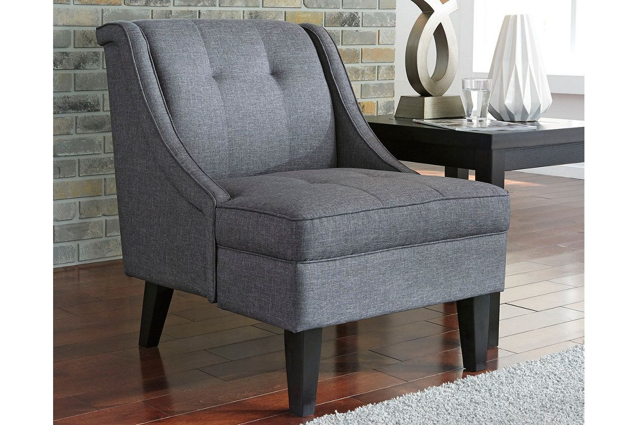 Best Calion Accent Chair Ashley Furniture Homestore Accent 640 x 480
