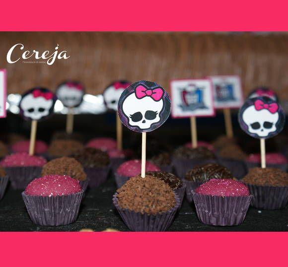 Ótima opção para decorar a mesa de doces. R$ 0,75