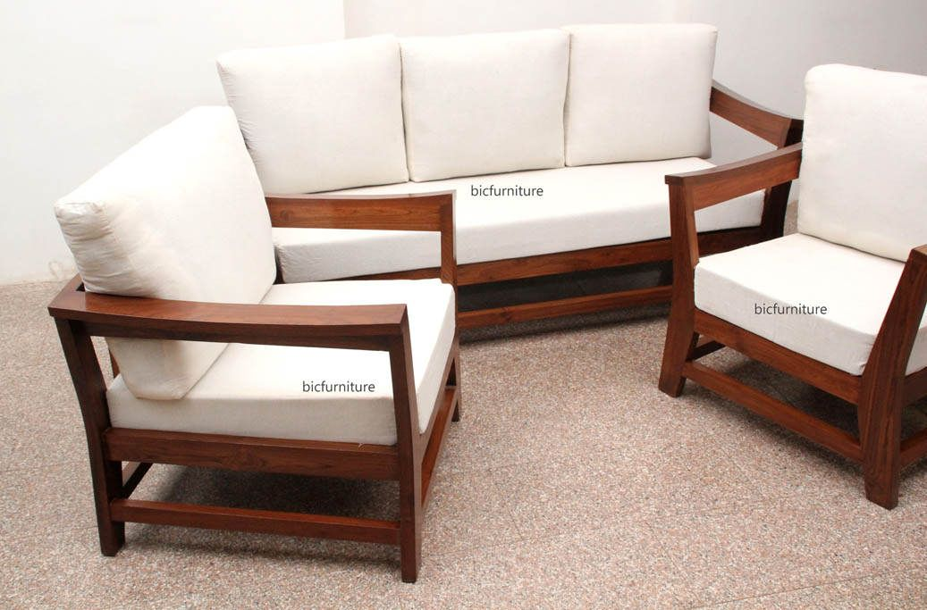 Latest wooden sofa set design pictures ranjana 39 s thread - Wooden furniture ideas ...