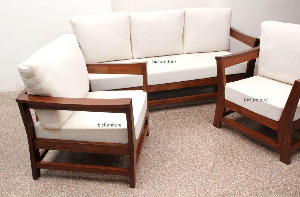 7 Seater Wooden Sofa Set Designs Sleeper Full Size Latest Design Pictures | Ranjana's Thread ...