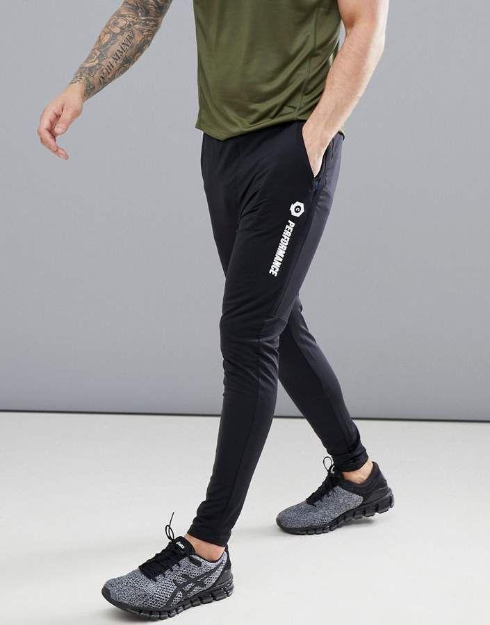Shop den adidas Originals Core Fleece Joggers in Schwarz