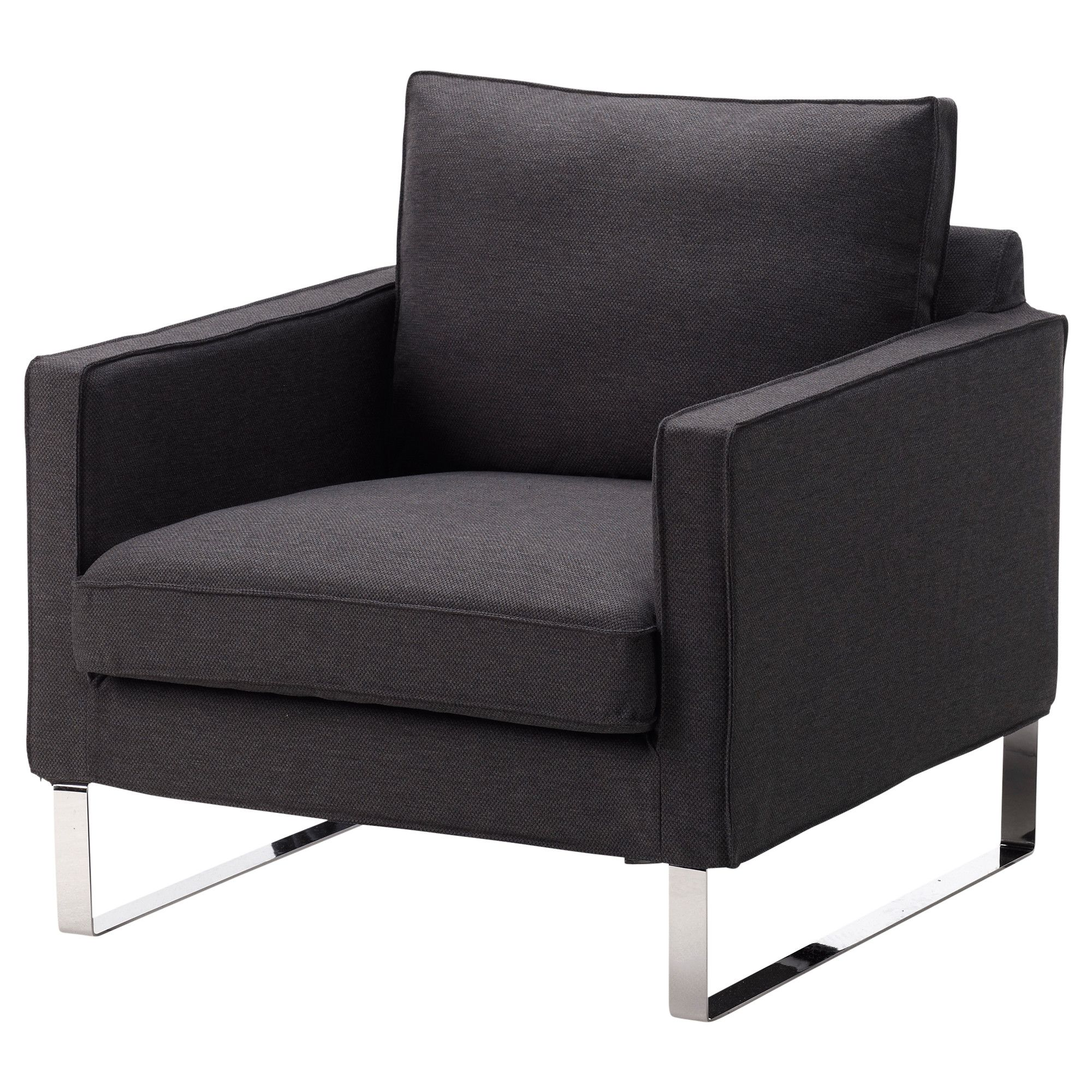 IKEA US - Furniture and Home Furnishings  Ikea armchair, Grey