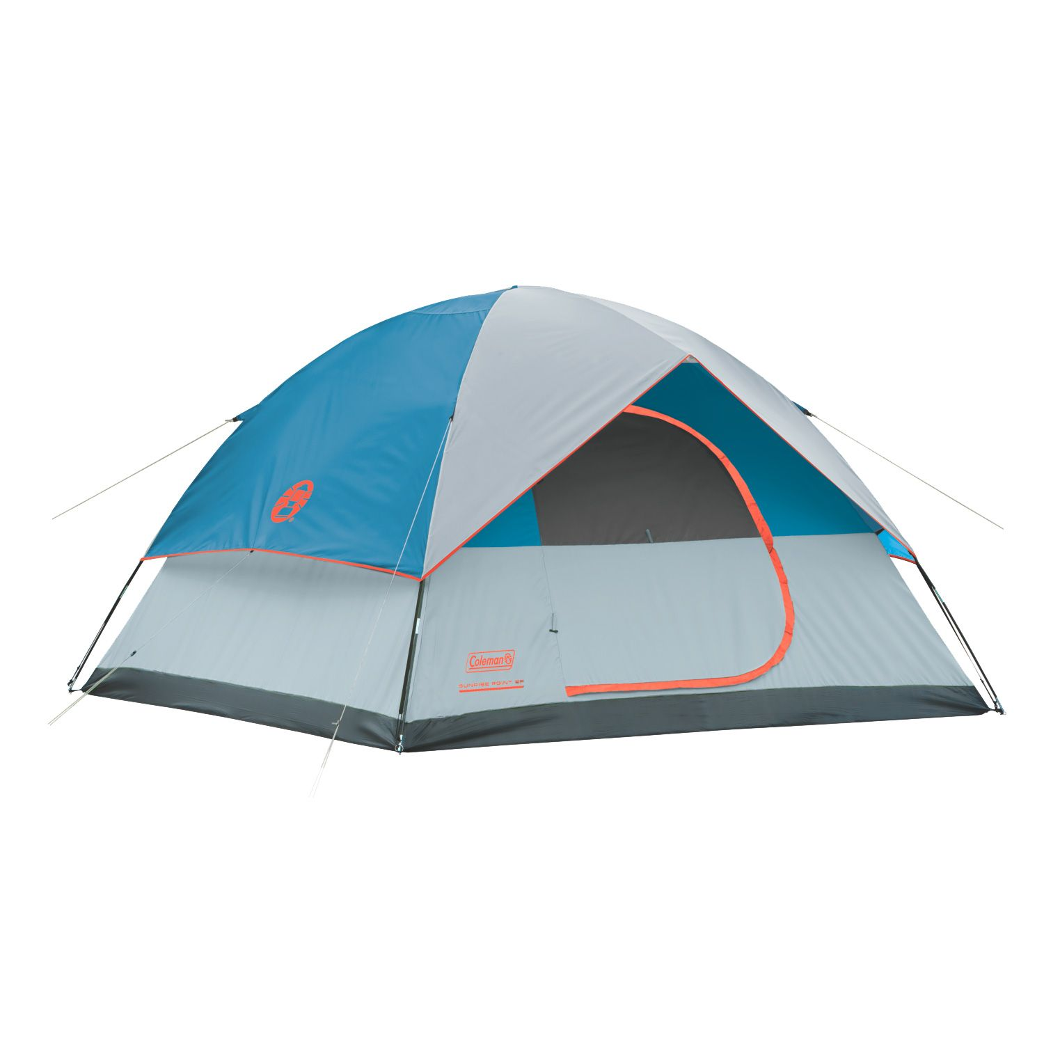 53ea18de9a6 Coleman Arch Rock 10  x 8  Dome Tent   Give the Gift of Adventure ...