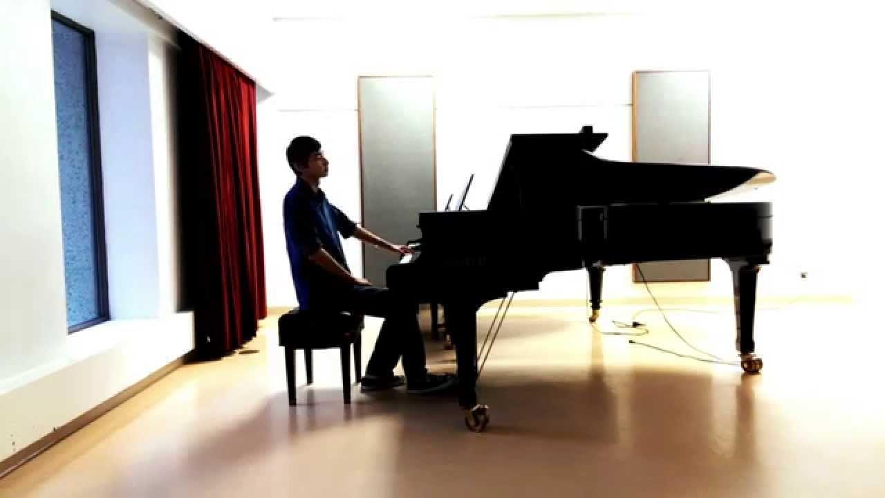 National Treasure - Jazz Medley (Piano Cover) | Music