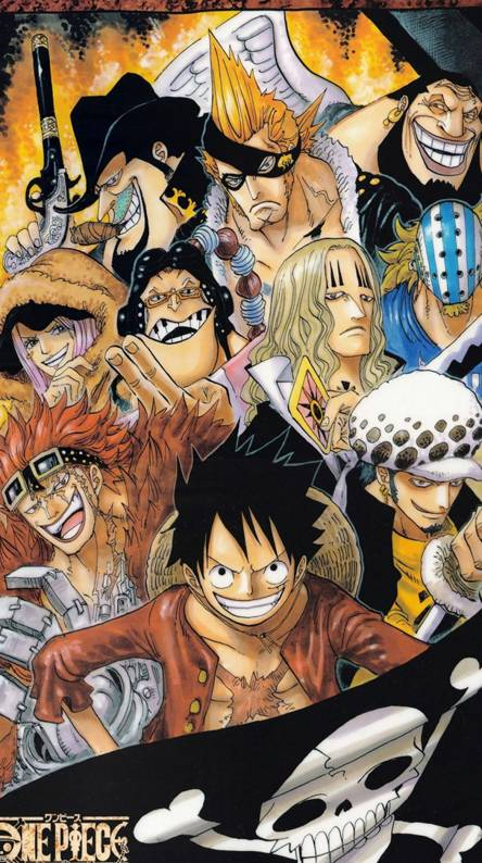 pin by mica ganda on one piece one piece wallpaper iphone one piece manga one piece images