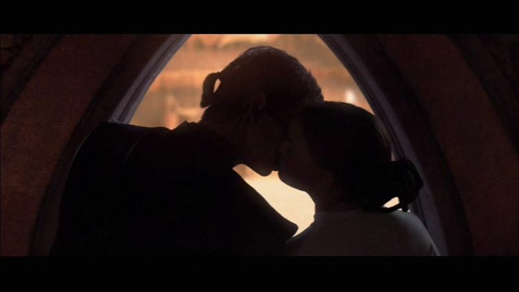 Anakin Padme Episode Ii Star Wars Awesome Anakin And Padme