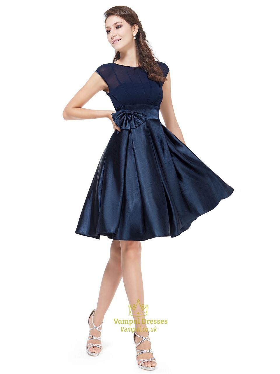39+ Navy cocktail dress ideas