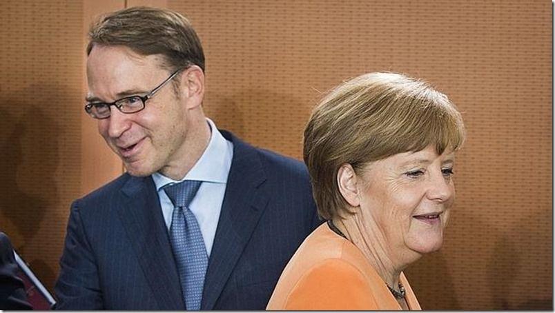 Banco Central alemán asegura que Alemania necesita