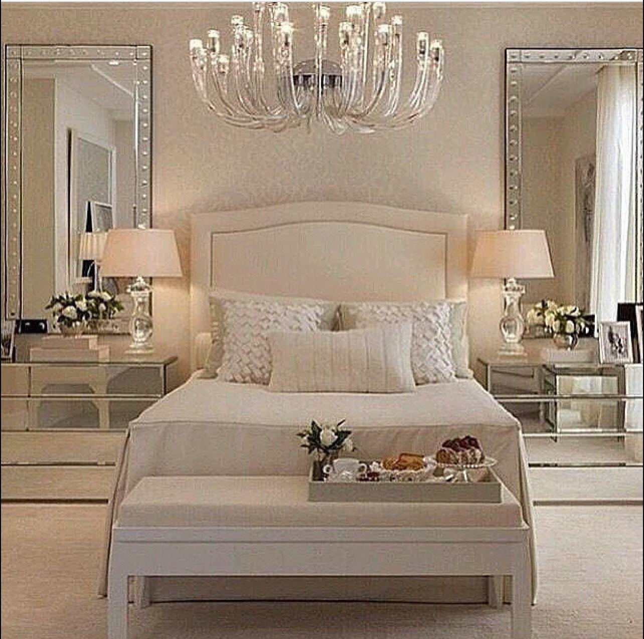 master bedroom decor romantic