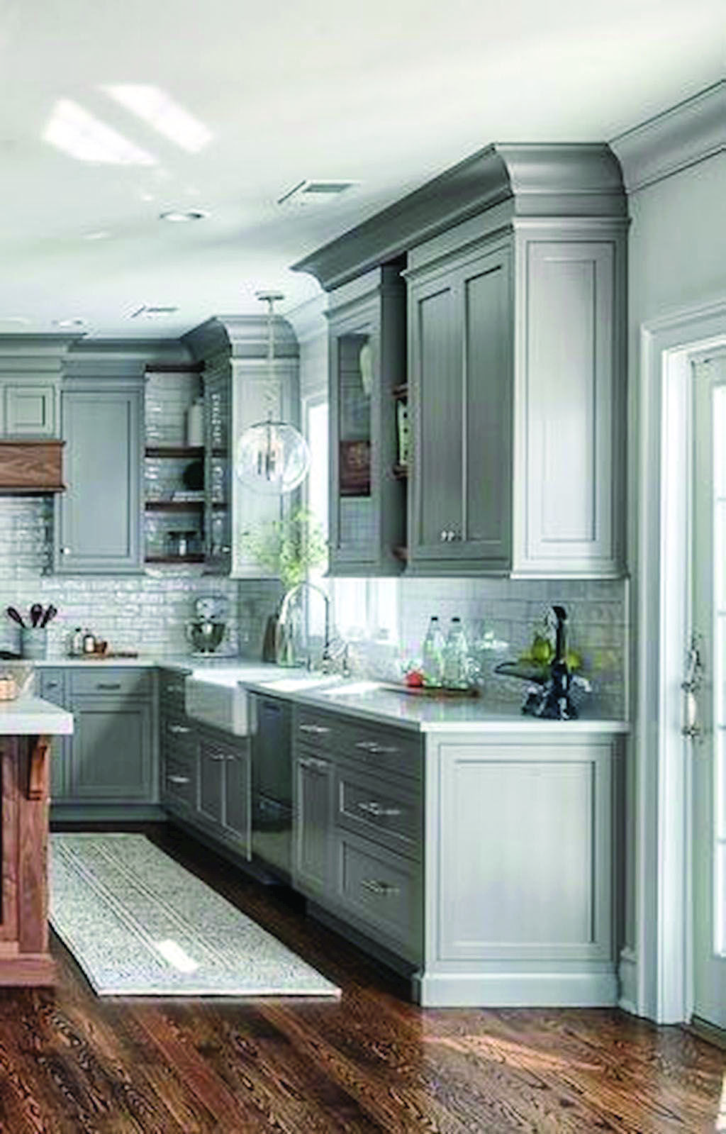 The Most Popular Kitchen Storage Ideas On Houzz Homes Tre Kitchen Renovation Cost Kitchen Cabinet Styles Grey Kitchen Designs