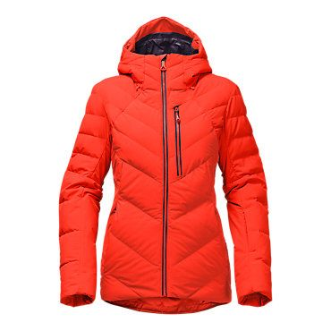 4e79928e4 The North Face Women's Corefire Down Jacket   Products   Jackets ...