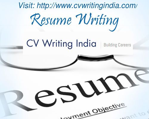 Looking for resume writing services? Cvwritingindia offers - professional resume writing services