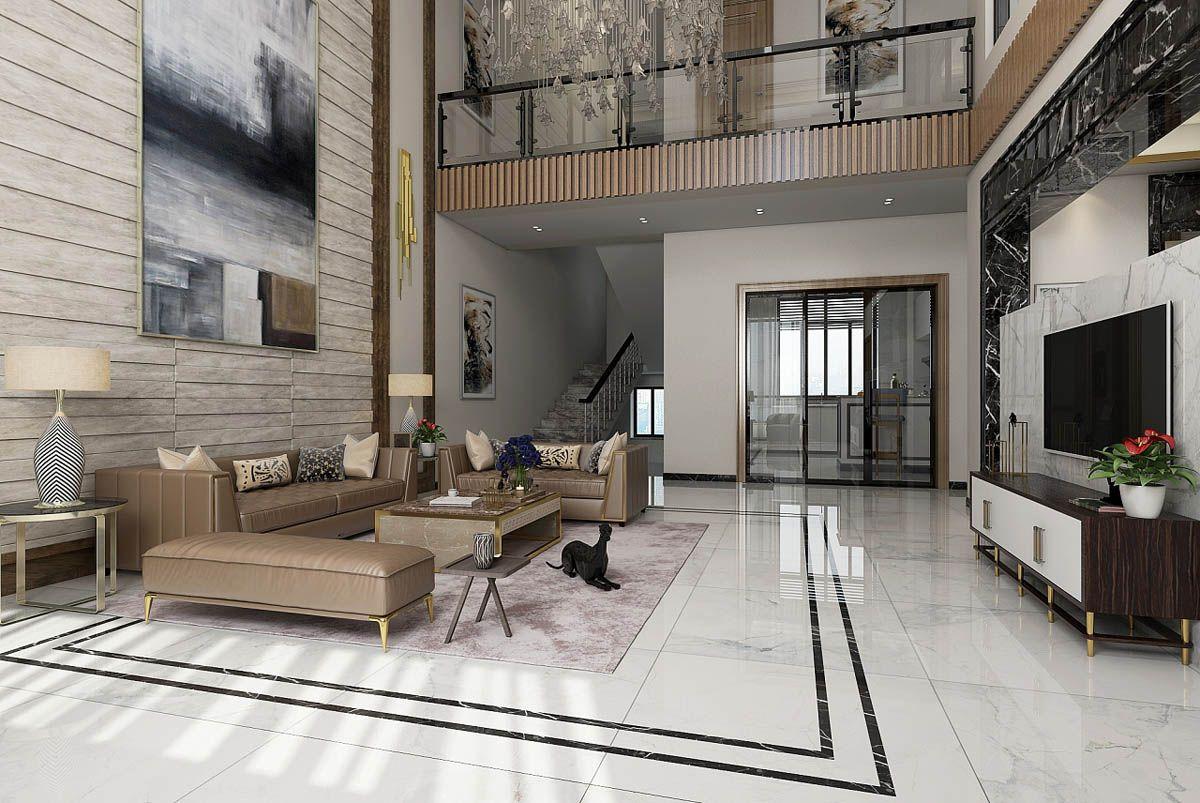 Modern Asian Luxury Interior Design Asian Interior Design
