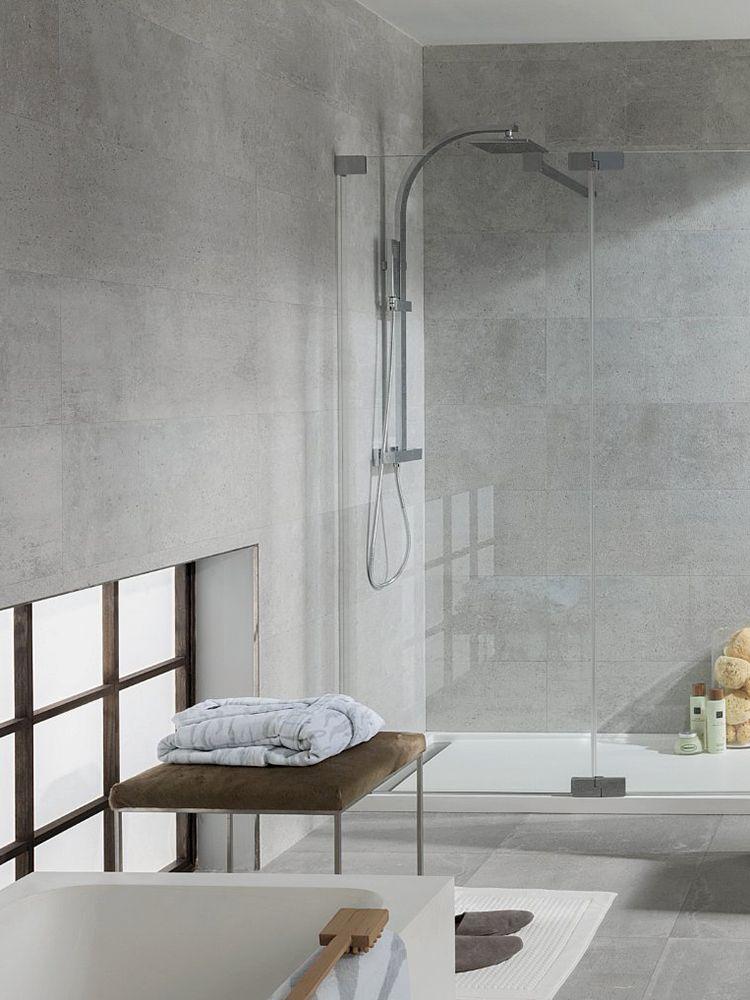 Dover Acero Wall Tiles Runa In 2019 Bathroom