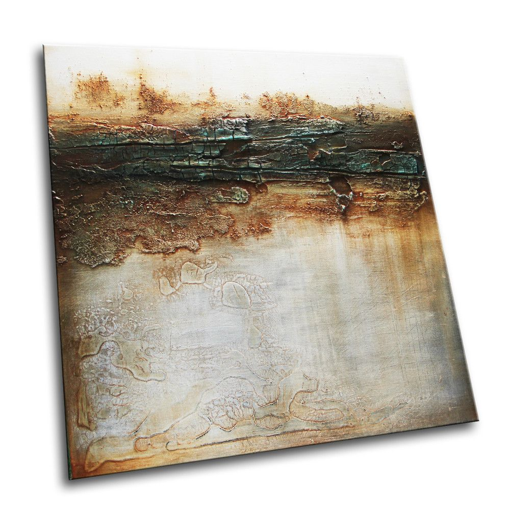 acrylmalerei destruction acrylgemalde struktur abstrakt rost ein designerstuck von acryliks bei daw abstrakte malerei kunst kunstmalerei häuser frau bild
