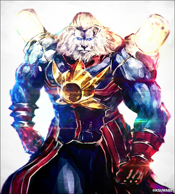 Thomas Edison Fate Grand Order Anime Warrior Fate Anime