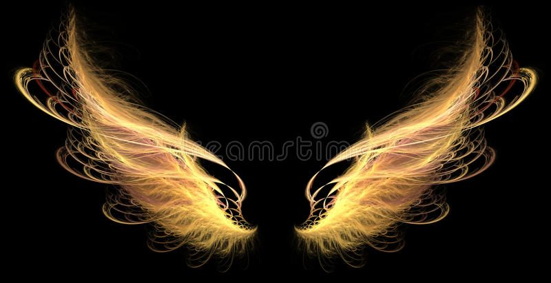 Wings Fire Demon Fire Wings Of Demon Or Angel Spon Fire Wings Demon Angel Fire Ad Angel Wings Art Wings Drawing Demon Wings White and gold wallpaper flame