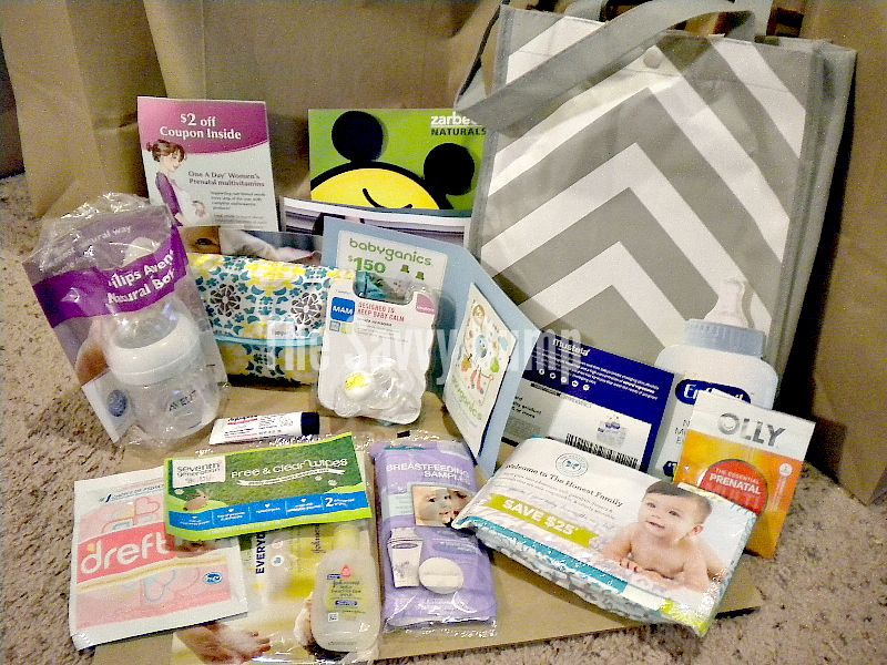Free Baby Stuff For Expecting Mothers Baby Registry