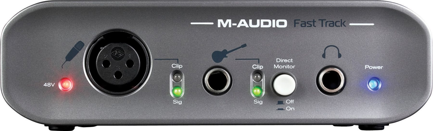 MAudio AIR 192X4 USB Audio Interface M audio, Audio, Usb