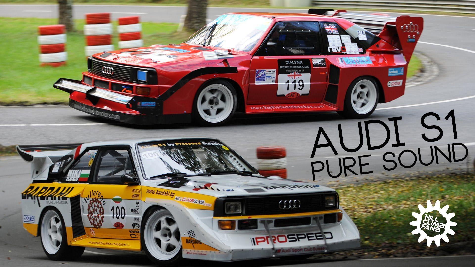 Audi S1 - Epic Sounds Battle 2014   Audi sport, Audi, Audi ...