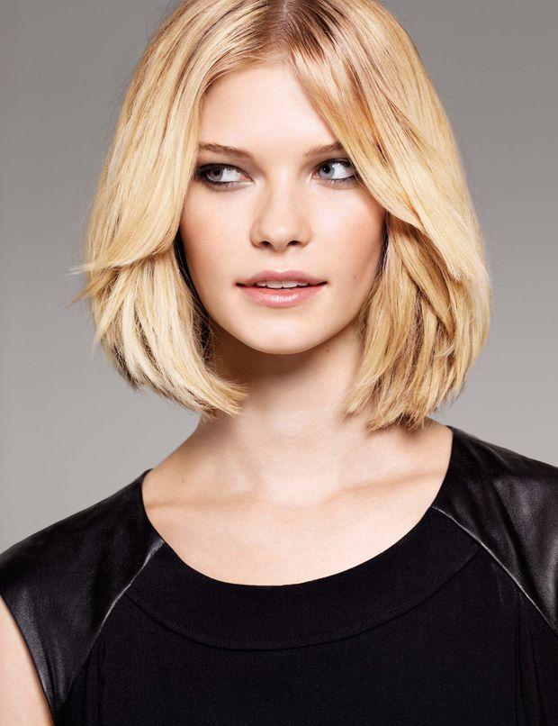 Le coiffé-décoiffé court - Le top de coupes de cheveux de 2014 ...