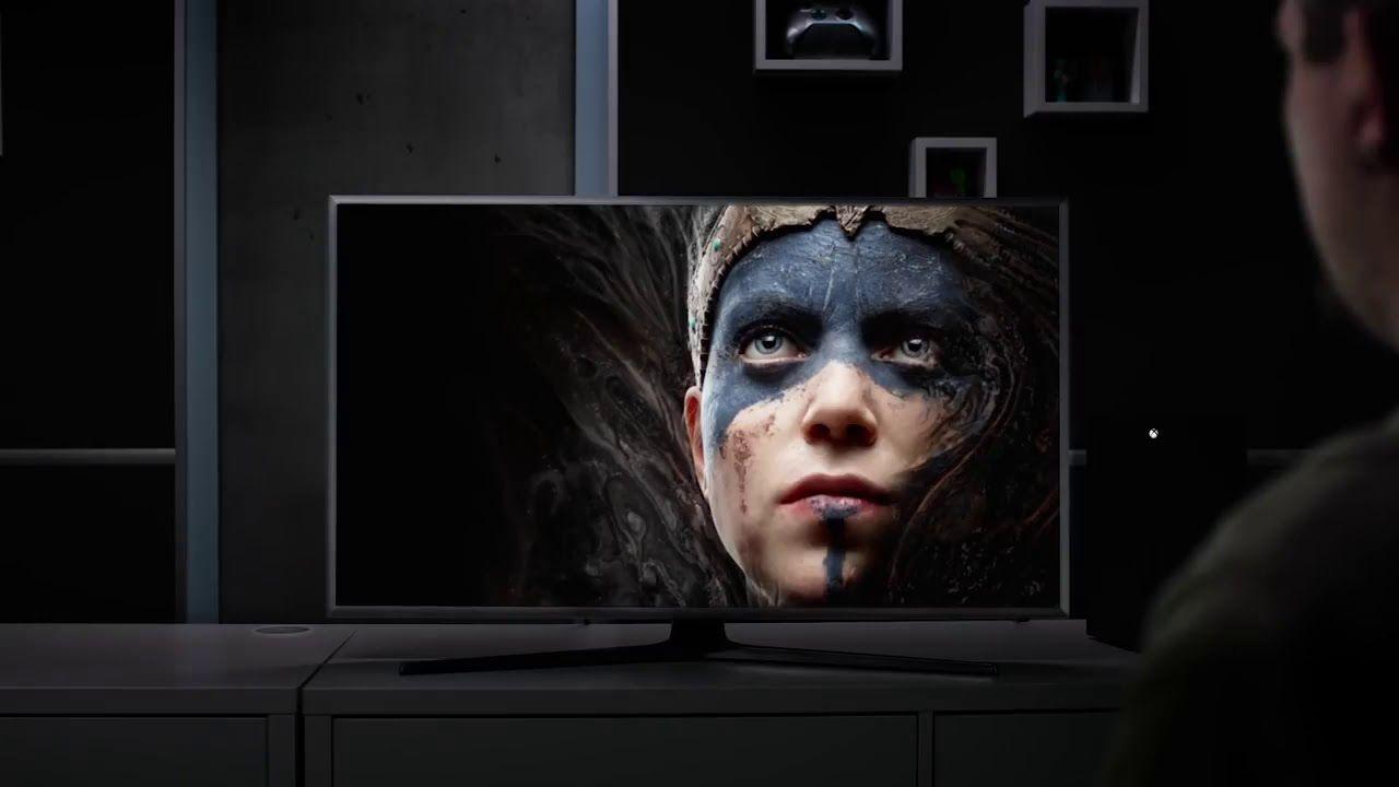 Xbox Series X Quick Resume Tech Demo in 2020 Xbox, Game
