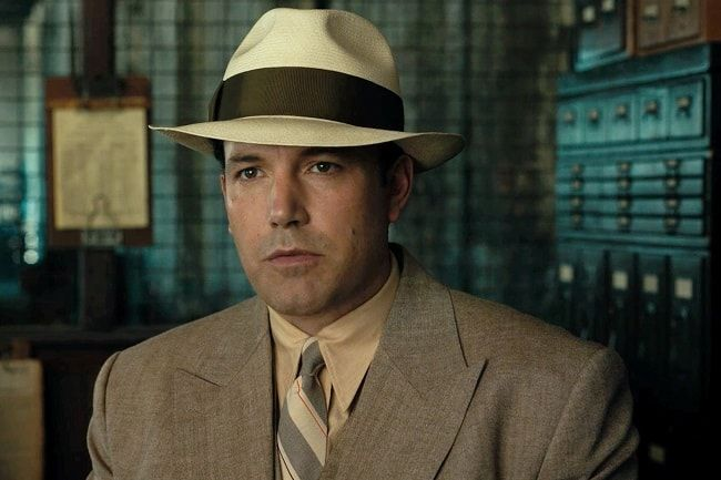 The Wardrobe Of Live By Night Ben Affleck Live By Night Movie