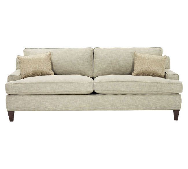 Chelsey K130 Sofa Collection | Rowe