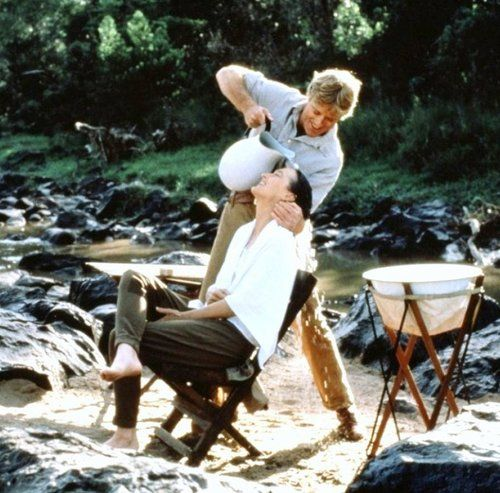 Iconic Movies, Out Of Africa, Movie Couples