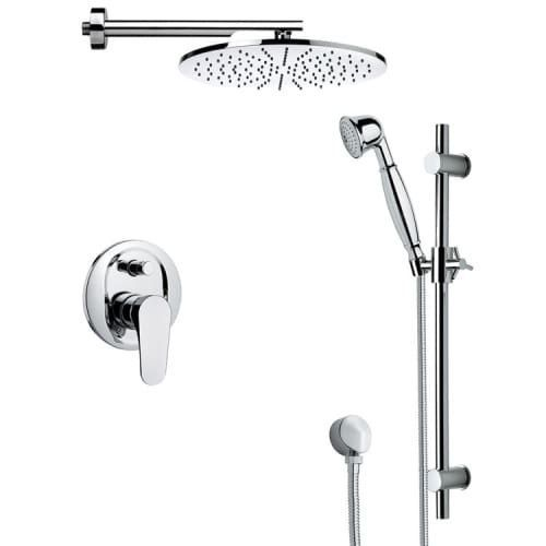Nameeks Sfr7504 Remer Shower System With Multi Function Rain