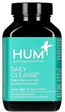 Clear Hum Nutrition Hum Nutrition Daily Cleanse Skin Amp Acne