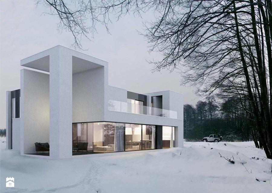 - zdjęcie od Reform Architekt Marcin Tomaszewski
