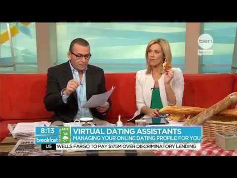 Virtual dating assistant.   Read the rest of this entry » http://datingandpersonal.com/virtual-dating-assistant/  #VirtualDatingVideos