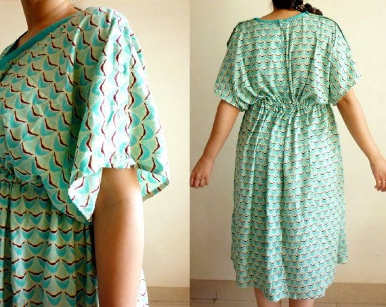 Plus Size Maternity Hospital Gown | Dresses and Gowns Ideas ...