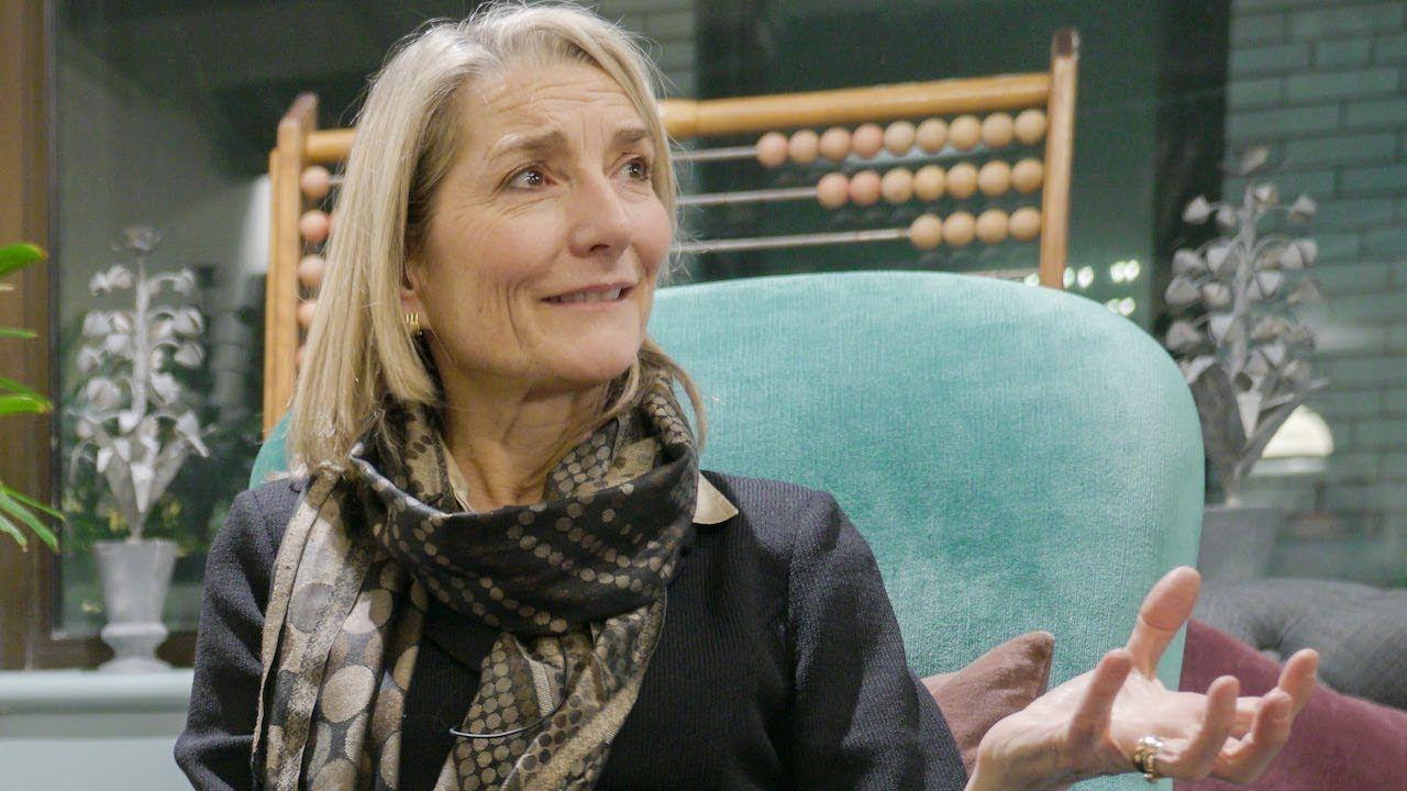 Amy C. Edmondson Talk on Psychological Safety. Erica