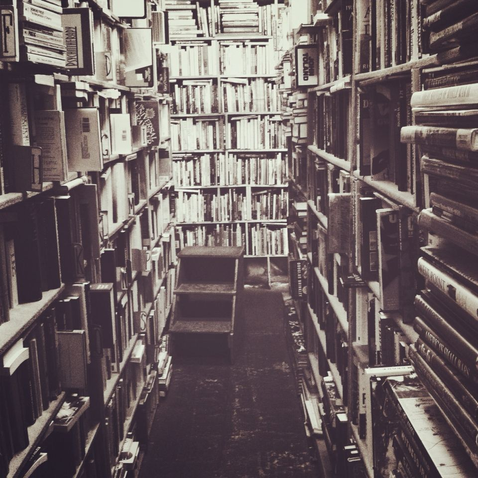 Cal's Books in Redding, CA
