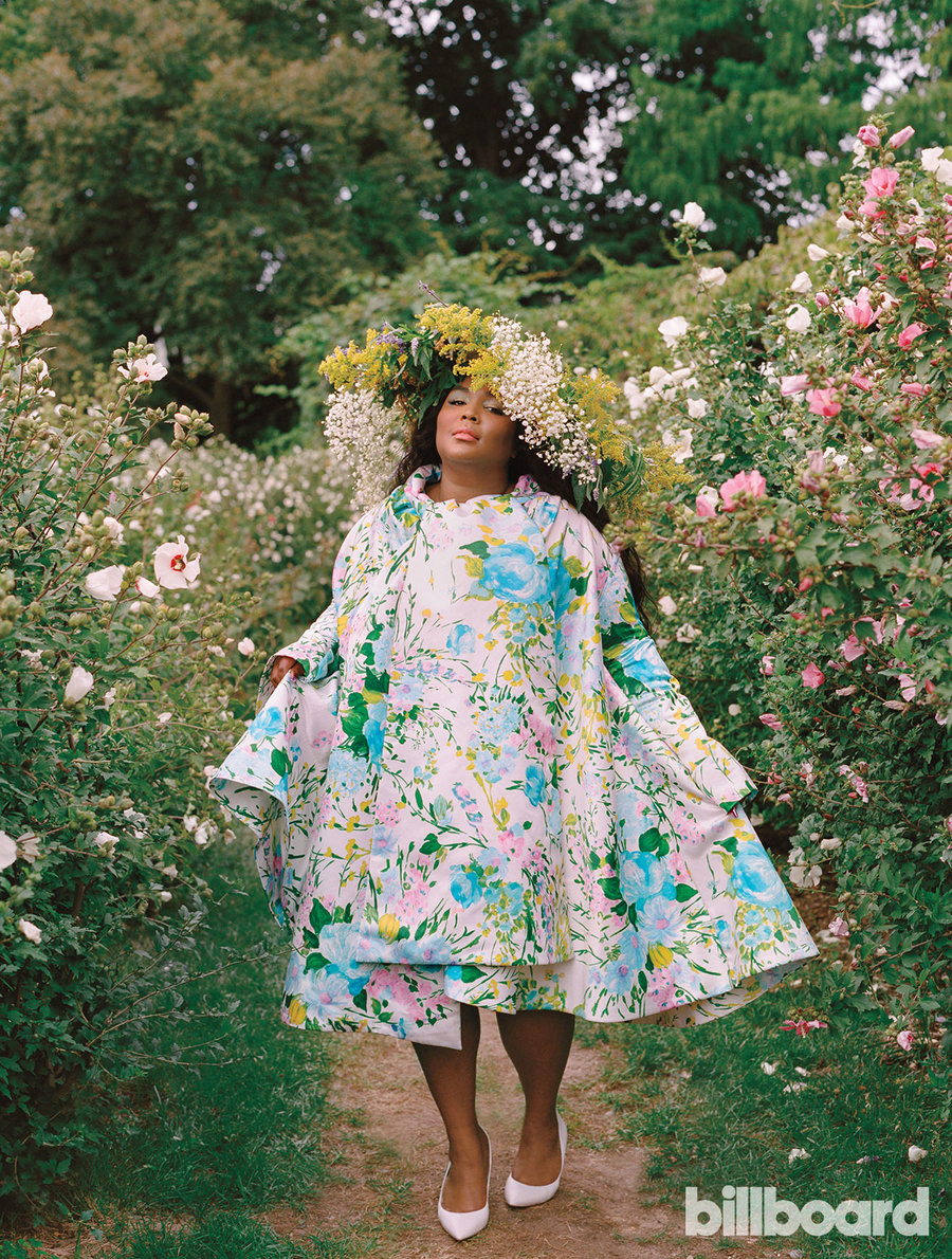 Photo of Lizzo: Photos From the Billboard Cover Shoot