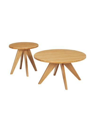 Sapporo Round Coffee Side Tables Marks Spencer Side Table