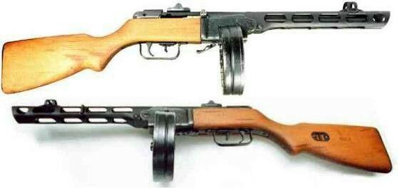 Randění s puškami