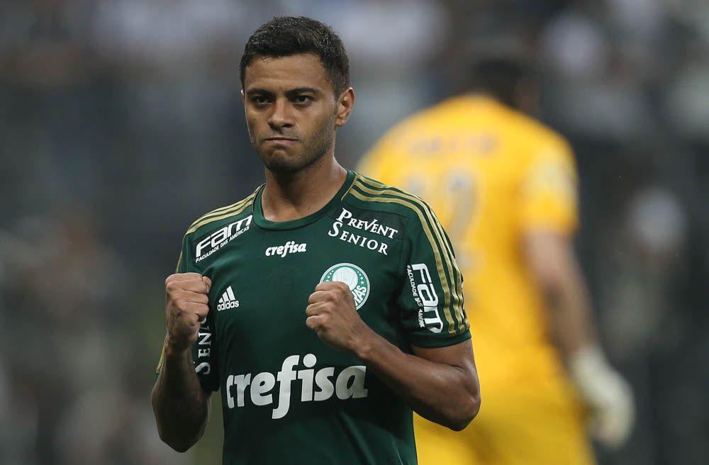 Claiton Xavier - Corinthians 2 (5)x(6) 2 Palmeiras - Itaquera Arena - Campeonato Paulista 19/04/2015