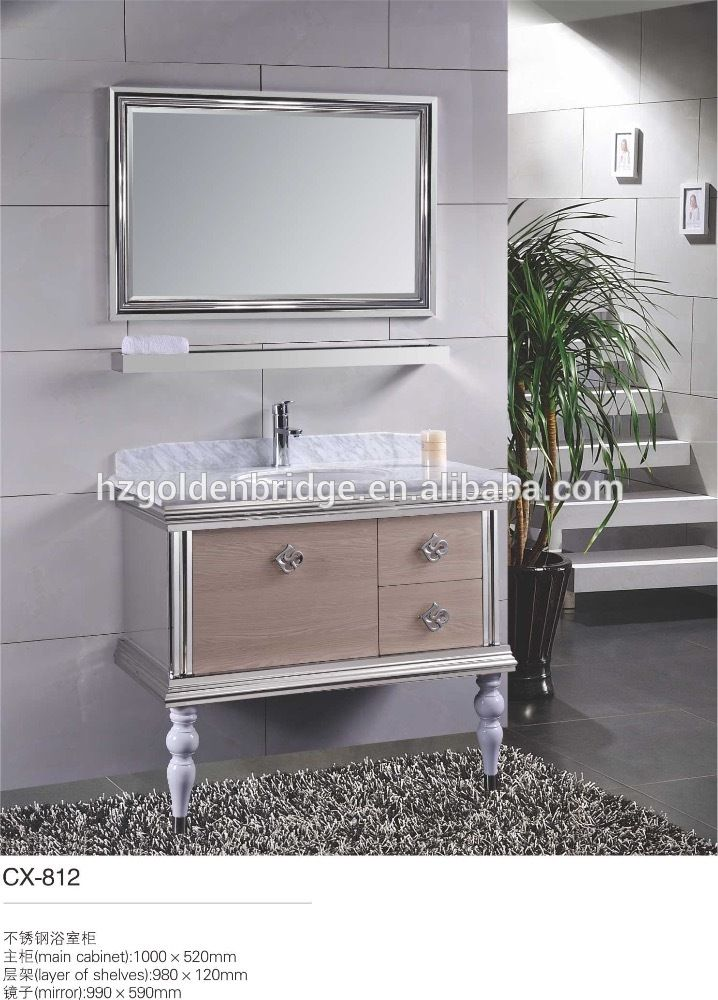 Stainless Steel Cabinet For Bathroom Cabinet Colors Bathroom