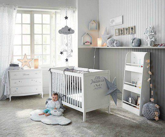 Maisons du Monde para bebés | Muebles bebe, Bebe y Habitaciones bebes