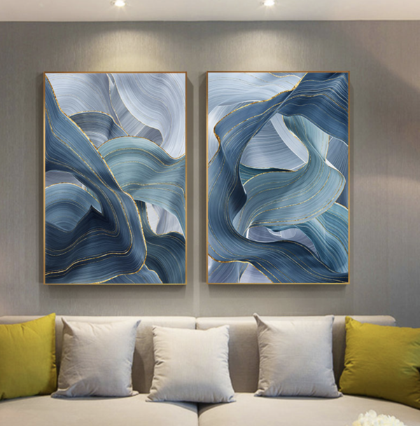 Best Selling Vybes Vybe Interior Painting, Canvas art